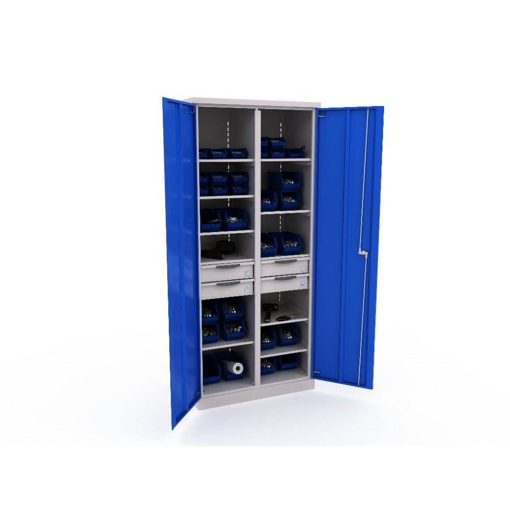 Шкаф инструментальный своими руками